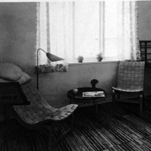 Annika rectangular tables