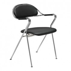 BM65 stacking chair
