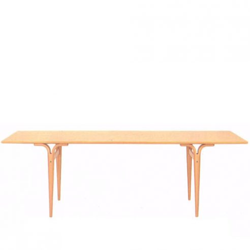 Rectangular Cleft Leg Tables