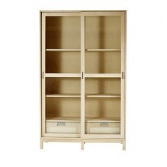 Sundre High Cabinet