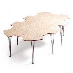 Kuggen Table