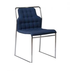 Mia stacking chair