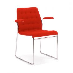 Mio Stacking Armchair