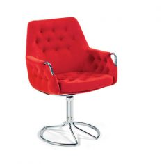 Milton swivel chair