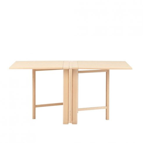 Fällbord folding table